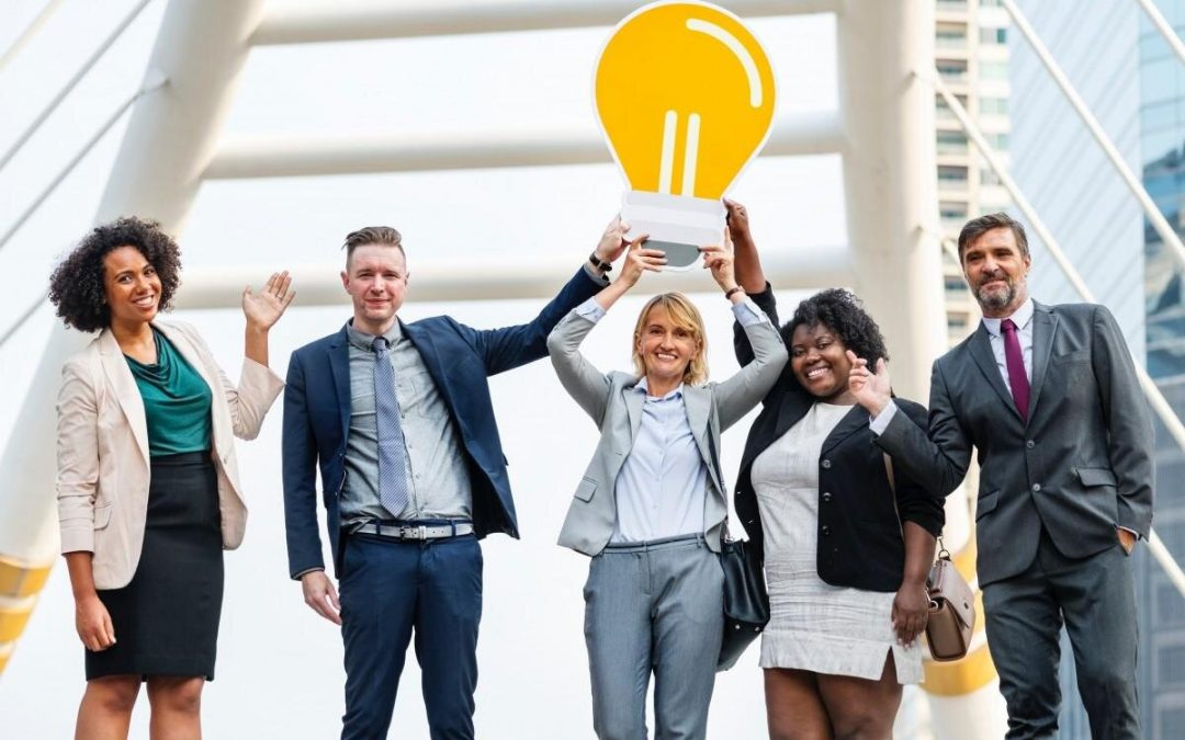 9 TOP EMPLOYEE ENGAGEMENT IDEAS FOR DIVERSITY AND INCLUSION IN 2020